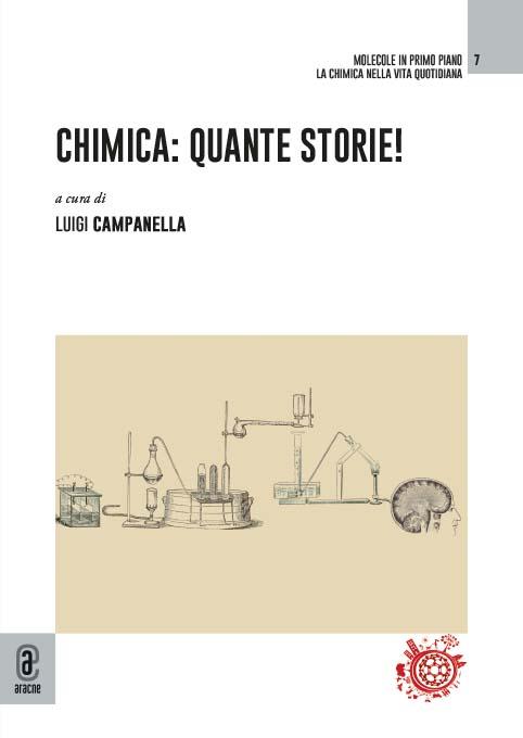copertina 9791259940162 Chimica: quante storie!