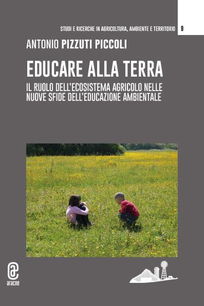 copertina 9791259940575 Educare alla terra