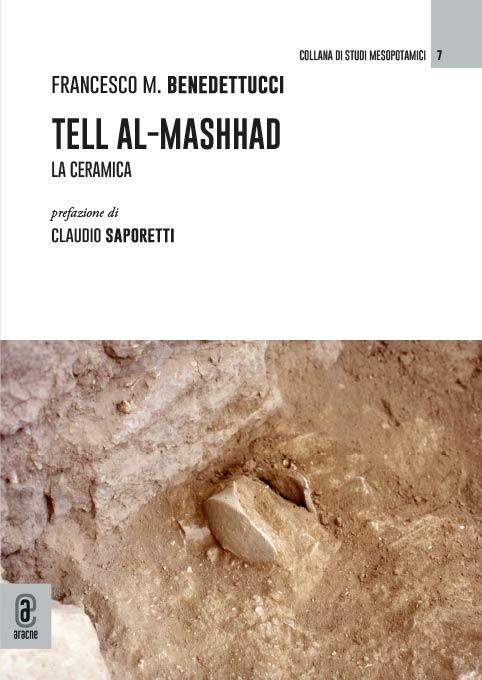 copertina 9791259940971 Tell Al–Mashhad