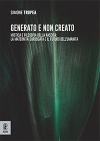 copertina 9791259941534 Generato e non Creato