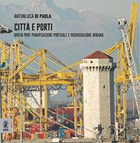 copertina 9791259942593 Città e porti