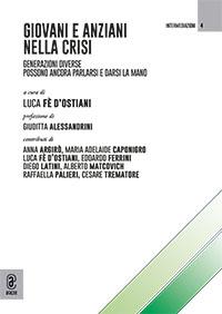 copertina 9791259942814 Giovani e anziani nella crisi
