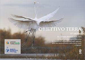 copertina 9791259943248 Obiettivo Terra - L'Italia amata dagli italiani