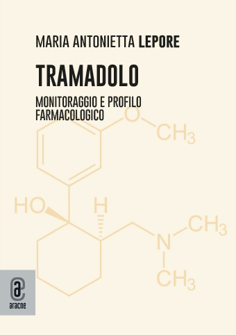 copertina 9791259943354 Tramadolo