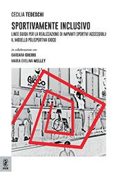 copertina 9791259943446 Sportivamente inclusivo