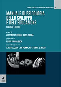 copertina 9791259943576 Manuale di psicologia dello sviluppo e dell'educazione