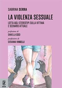 copertina 9791259943743 La violenza sessuale