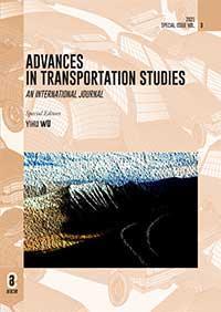 copertina 9791259944962 Advances in Transportation Studies