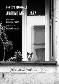 copertina 9791280414243 Around me... Jazz