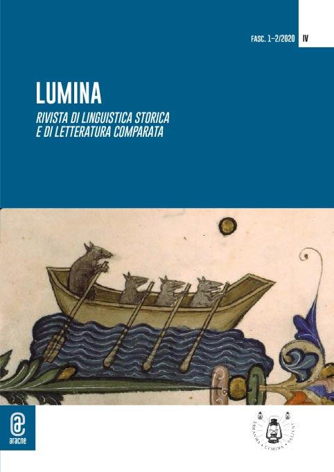 copertina rivista LMN